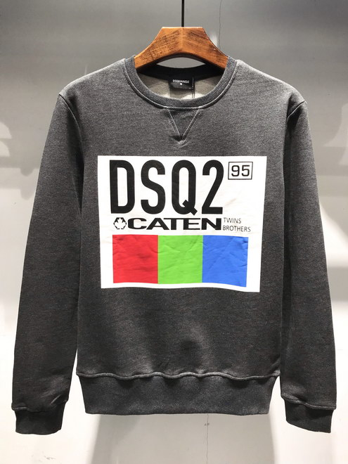 DSquared D2 Sweatshirt Mens ID:202009c252