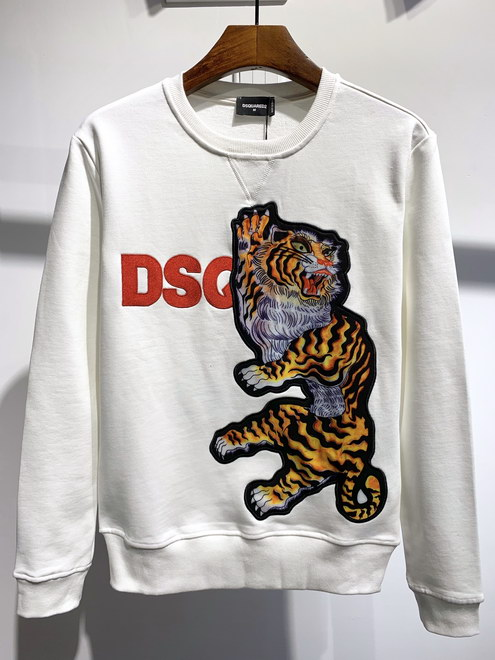 DSquared D2 Sweatshirt Mens ID:202009c258