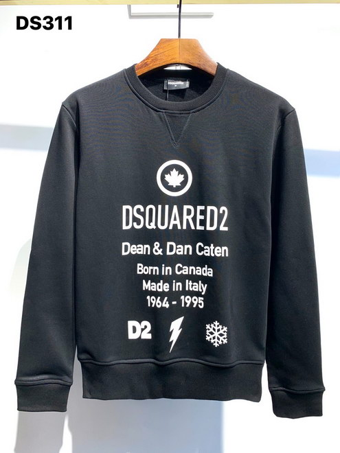 DSquared D2 Sweatshirt Mens ID:202009c261