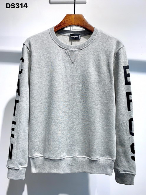 DSquared D2 Sweatshirt Mens ID:202009c263