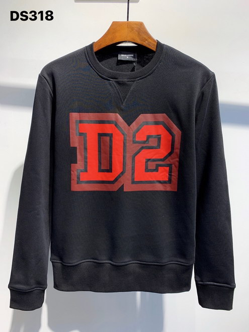 DSquared D2 Sweatshirt Mens ID:202009c270