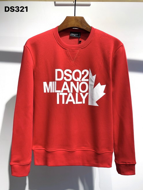 DSquared D2 Sweatshirt Mens ID:202009c274