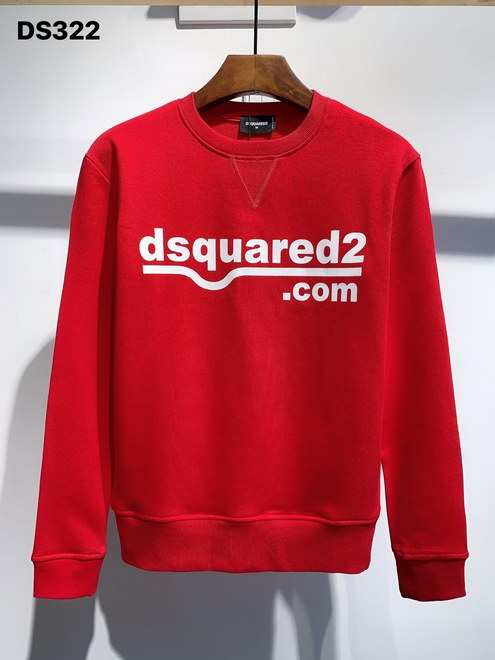 DSquared D2 Sweatshirt Mens ID:202009c275