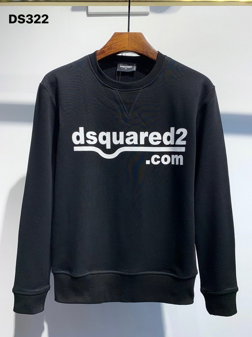 DSquared D2 Sweatshirt Mens ID:202009c276