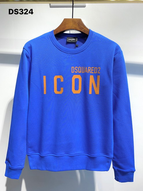 DSquared D2 Sweatshirt Mens ID:202009c279