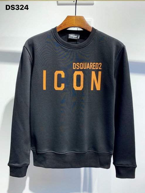 DSquared D2 Sweatshirt Mens ID:202009c281