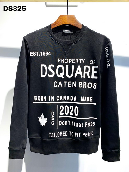 DSquared D2 Sweatshirt Mens ID:202009c283