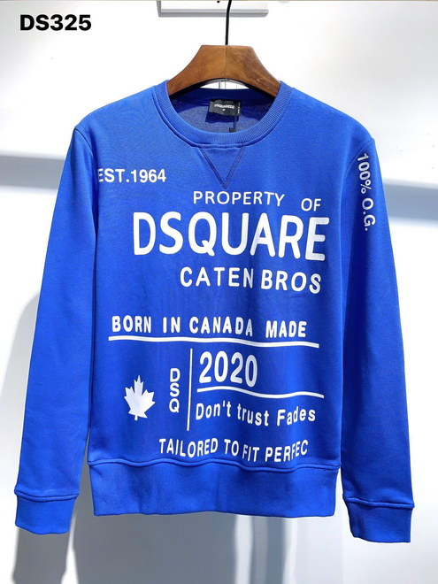 DSquared D2 Sweatshirt Mens ID:202009c284