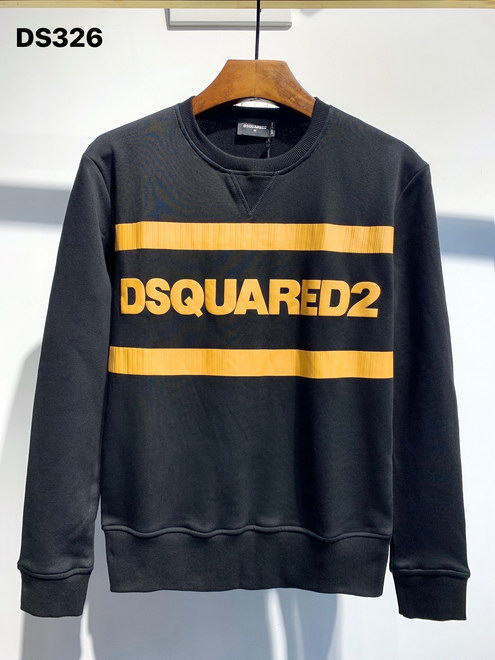 DSquared D2 Sweatshirt Mens ID:202009c285