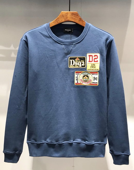 DSquared D2 Sweatshirt Mens ID:202009c211