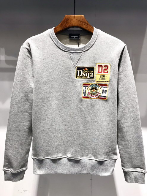 DSquared D2 Sweatshirt Mens ID:202009c212