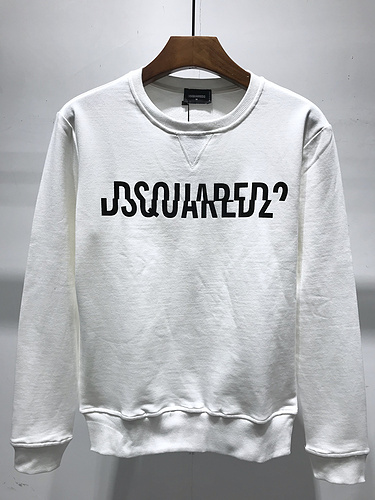 DSquared D2 Sweatshirt Mens ID:202009c213