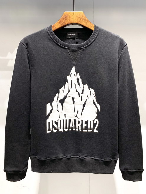 DSquared D2 Sweatshirt Mens ID:202009c214