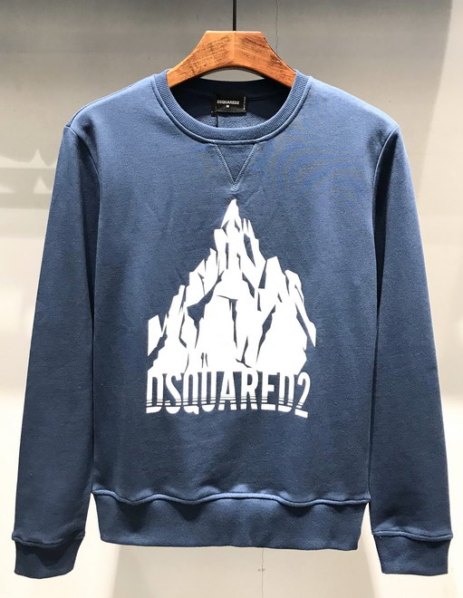 DSquared D2 Sweatshirt Mens ID:202009c215