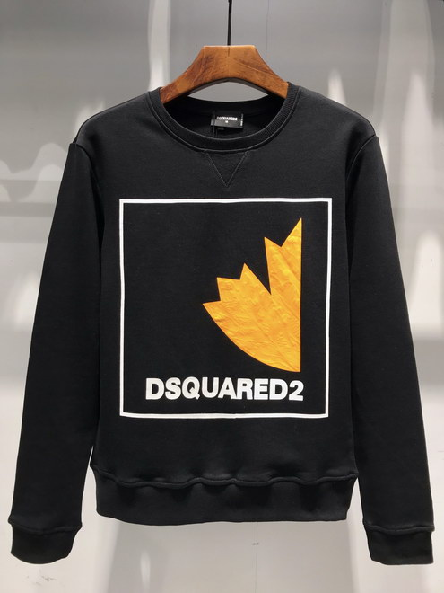 DSquared D2 Sweatshirt Mens ID:202009c217