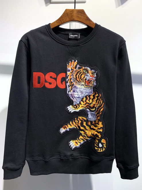 DSquared Sweatshirt Mens ID:202009b69