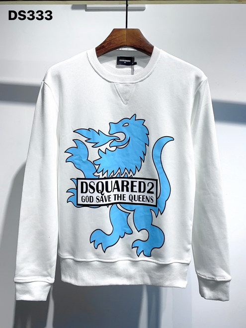 DSquared Sweatshirt Mens ID:202009b99