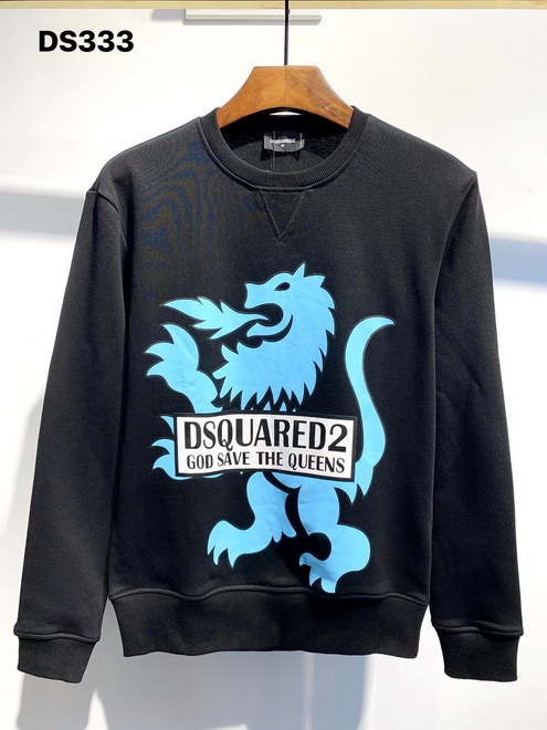 DSquared Sweatshirt Mens ID:202009b100