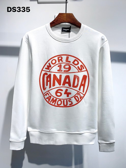 DSquared Sweatshirt Mens ID:202009b103