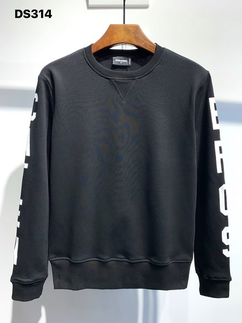 DSquared Sweatshirt Mens ID:202009b76