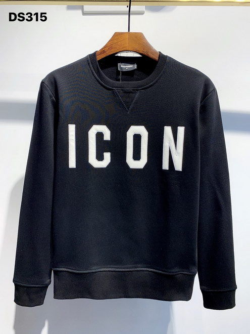 DSquared Sweatshirt Mens ID:202009b78