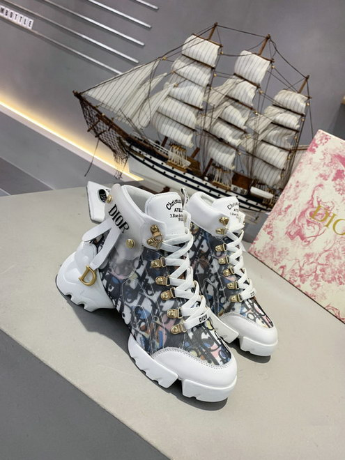 Dior Shoes High Wmns ID:202009a94