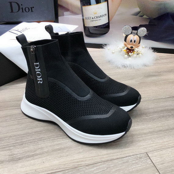 Dior Shoes High Wmns ID:202009a96