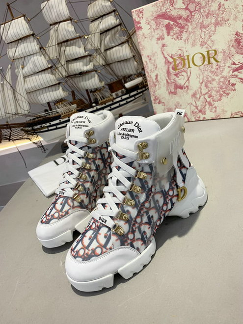 Dior Shoes High Wmns ID:202009a99