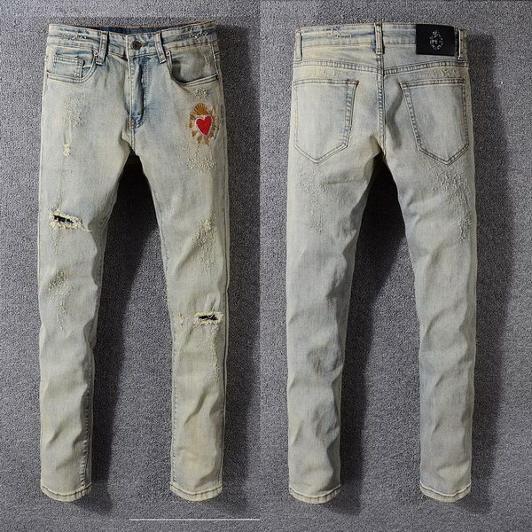 Dolce & Gabbana Jeans Mens ID:202009g83