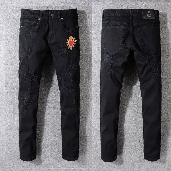 Dolce & Gabbana Jeans Mens ID:202009g84