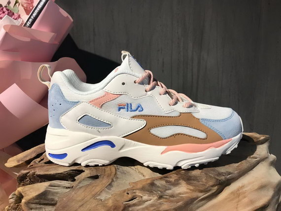 Fila Disruptor Shoes Unisex ID:202009a105