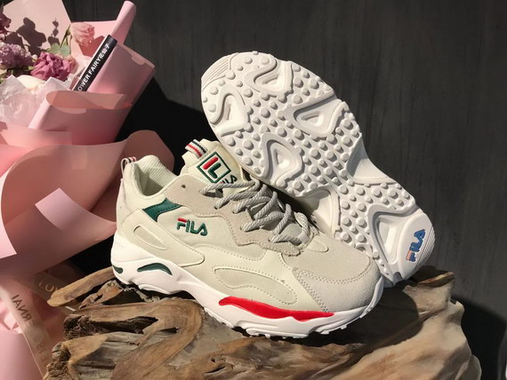 Fila Disruptor Shoes Unisex ID:202009a106