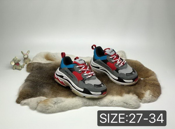 Kids Shoes Mixed Brands ID:202009f30