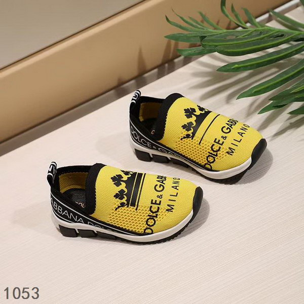 Kids Shoes Mixed Brands ID:202009f35
