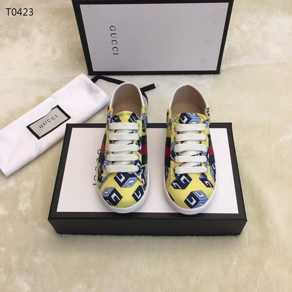 Kids Shoes Mixed Brands ID:202009f102