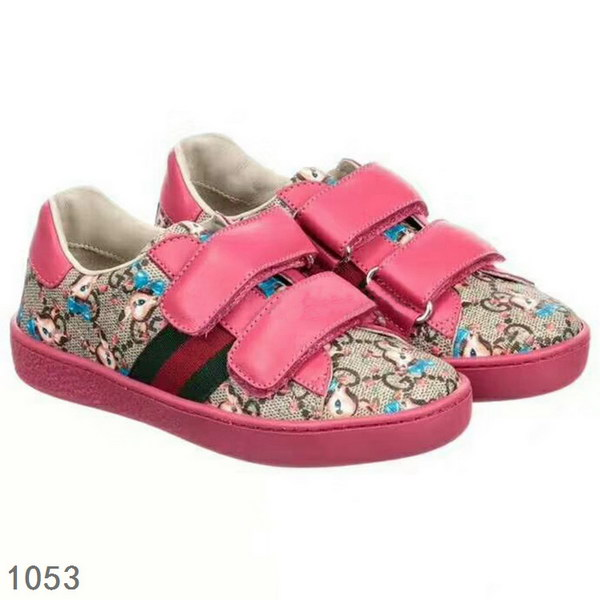 Kids Shoes Mixed Brands ID:202009f177