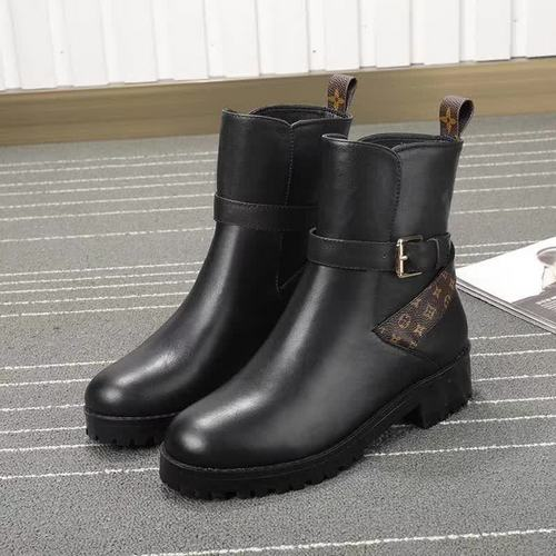 Louis Vuitton Boots Wmns ID:202009c331