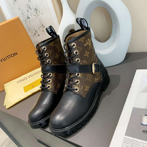 Louis Vuitton Boots Wmns ID:202009c332