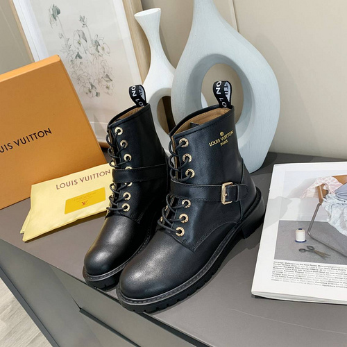 Louis Vuitton Boots Wmns ID:202009c333