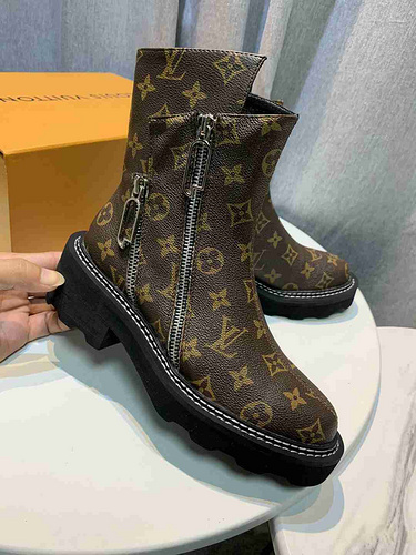 Louis Vuitton Boots Wmns ID:202009c334