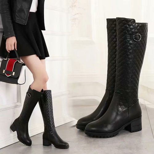 Louis Vuitton Boots Wmns ID:202009c336