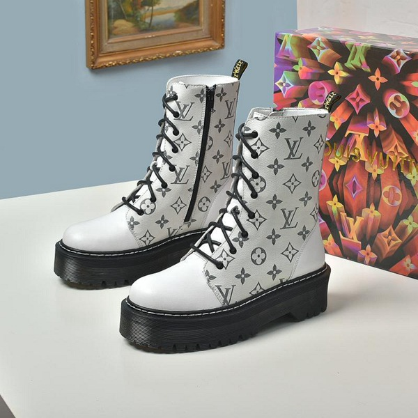 Louis Vuitton Boots Wmns ID:202009c342