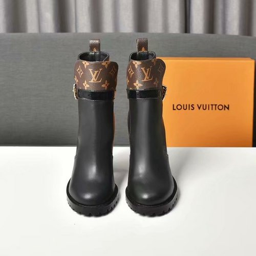 Louis Vuitton Boots Wmns ID:202009c343