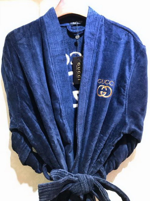 Mixed Brand Bathrobe ID:202009f301