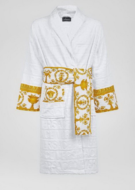 Mixed Brand Bathrobe ID:202009f325