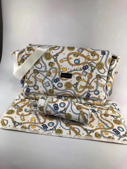Mixed Brands Diaper Bag ID:202009c359