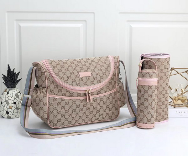 Mixed Brands Diaper Bag ID:202009c363