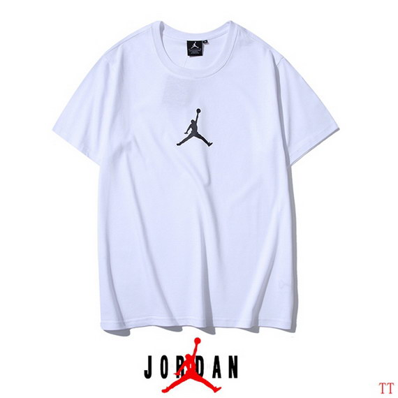 Nike Air Jordan T-shirt Mens ID:202009a110