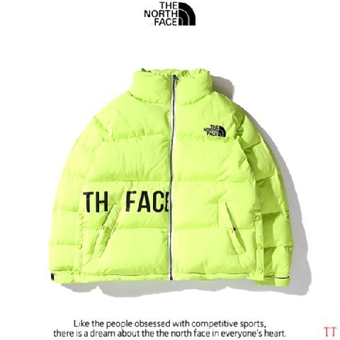 North Face Down Jacket Mens ID:202009d170