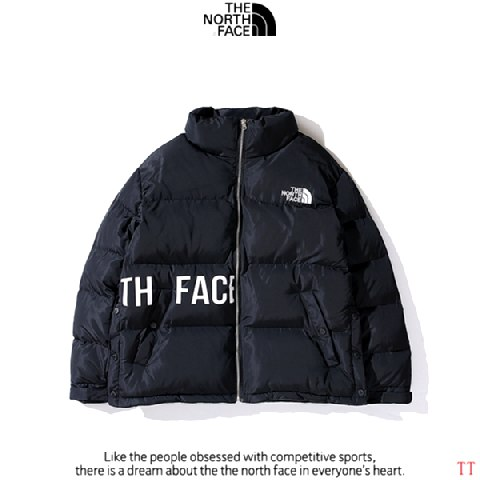 North Face Down Jacket Mens ID:202009d171